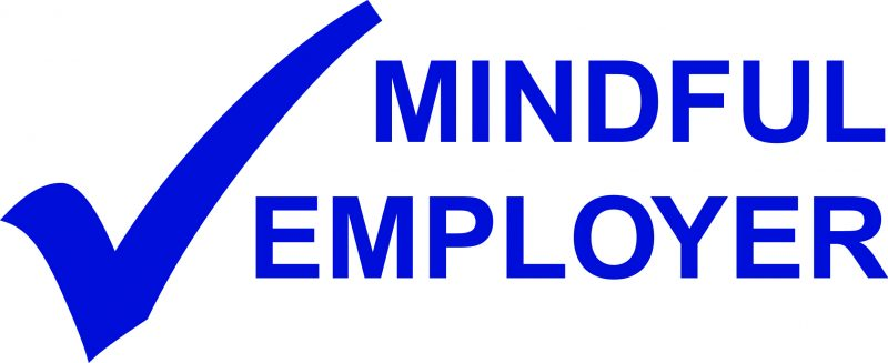 IETG signs the MINDFUL EMPLOYER charter